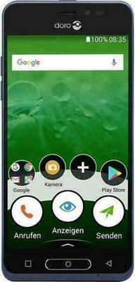 Doro 8035 Mobile Phone