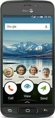 Doro 8040 Mobile Phone