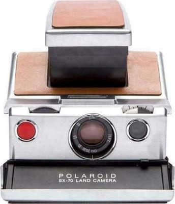 Polaroid SX-70 Original Sofortbildkamera
