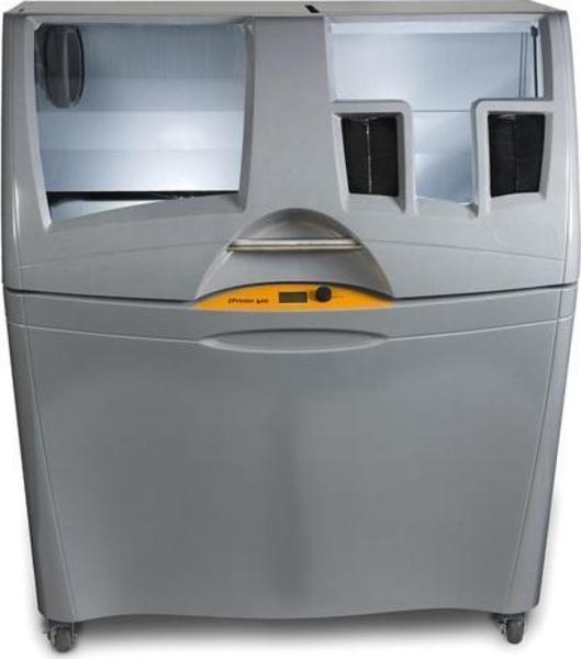 3D Systems ZPrinter 450 Printer