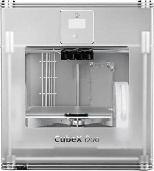 3D Systems Cube X Duo Printer