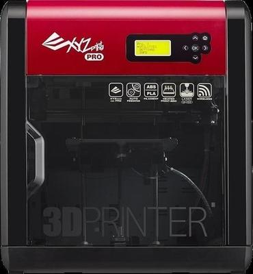 XYZprinting da Vinci 1.0 Pro 3in1 3D Printer