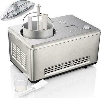 Wilfa Vanilje XL ICM-2SB Ice Cream Maker
