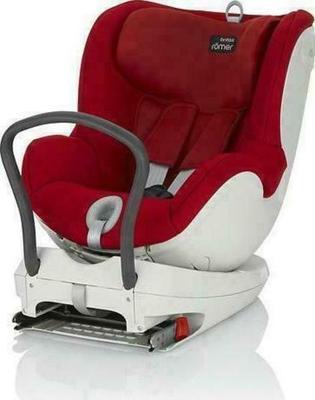 Britax Römer Dualfix Child Car Seat