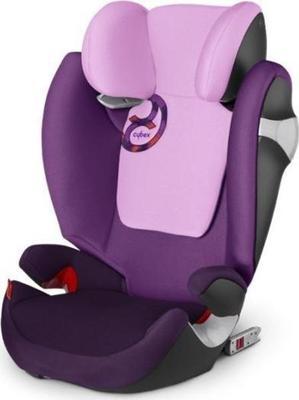 Cybex Solution M-Fix Kindersitz
