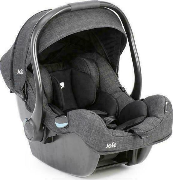Joie ISOFix Car Seat Base Black