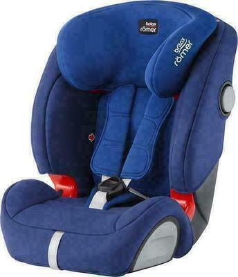Britax Römer Evolva 1-2-3 SL SICT Kindersitz