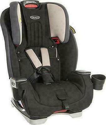 Graco Milestone Child Car Seat