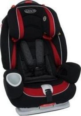 Graco Nautilus Elite Child Car Seat