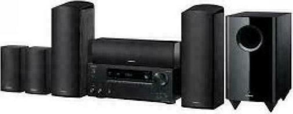Onkyo HT-S7805 front