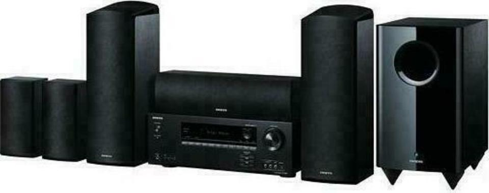 Onkyo HT-S5805 front