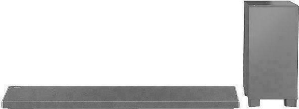 Panasonic SC-HTB690 front