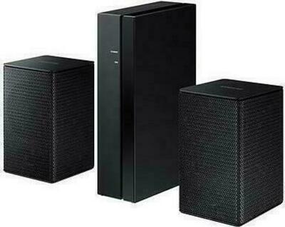 Samsung SWA-8000S home cinema system