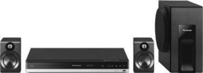 Panasonic SC-BTT105 System kina domowego