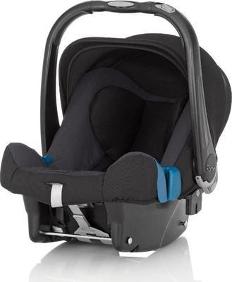 Britax Römer BabySafe Plus SHR II