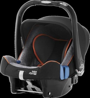 Britax Römer BabySafe Plus SHR II Child Car Seat