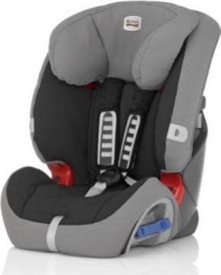 Britax Römer Multi-Tech II Child Car Seat