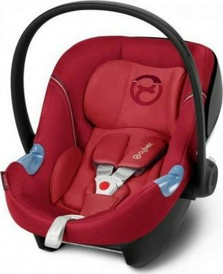 Cybex Aton M Kindersitz