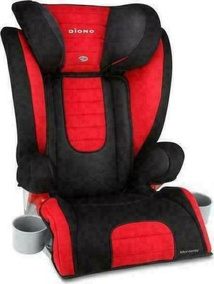 Diono Monterey 2 Child Car Seat