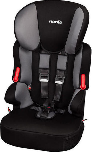 Nania BeLine SP child car seat | ▤ Full Specifications