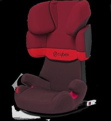 Cybex Solution X-Fix Child Car Seat