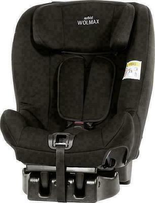 Axkid Wolmax Child Car Seat