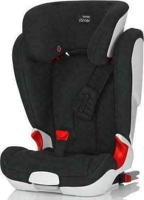 Britax Römer KidFix II XP Child Car Seat