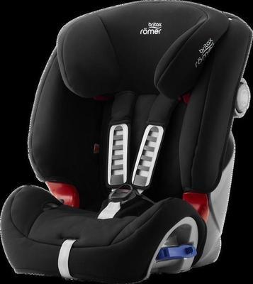 Britax Römer Multi-Tech III Child Car Seat