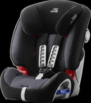 Britax Römer Multi-Tech III Kindersitz
