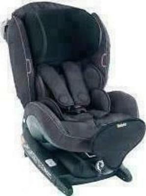 BeSafe iZi Combi X4 Fotelik samochodowy