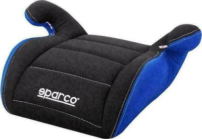 Sparco F100K 15-36kg