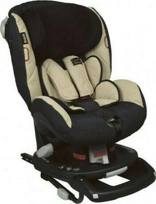 BeSafe iZi Comfort X3 Isofix Child Car Seat
