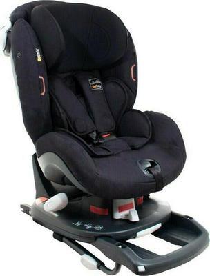 BeSafe iZi Comfort X3 Isofix Kindersitz