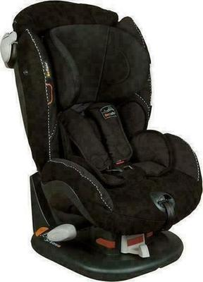 BeSafe iZi Comfort X3 Child Car Seat