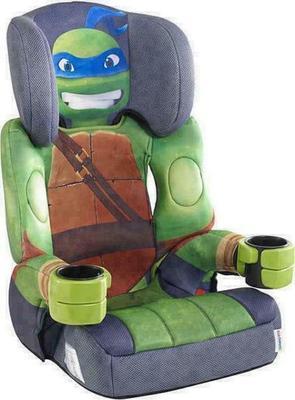 Kids Embrace Teenage Mutant Ninja Turtles