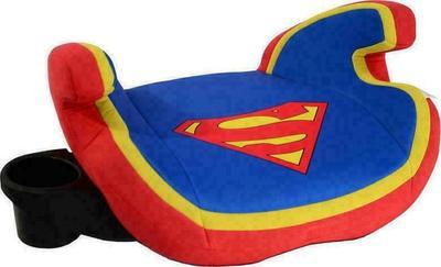 Kids Embrace Superman Booster