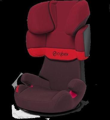 Cybex Solution X Kindersitz