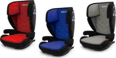 Sparco F700i