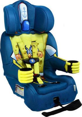 Kids Embrace Spongebob