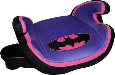 Kids Embrace Batgirl Booster