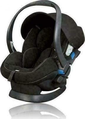 BeSafe iZi Sleep Child Car Seat