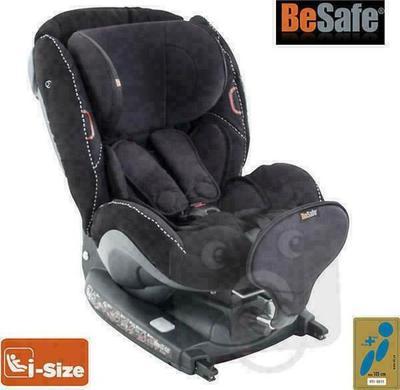BeSafe iZi kid X1 Child Car Seat