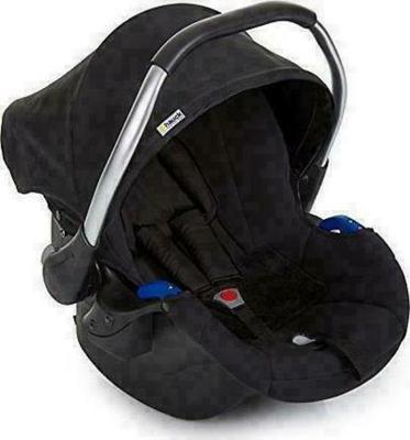 Hauck Comfort Fix Child Car Seat