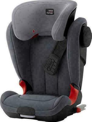 Britax Römer KidFix XP Black Series Child Car Seat