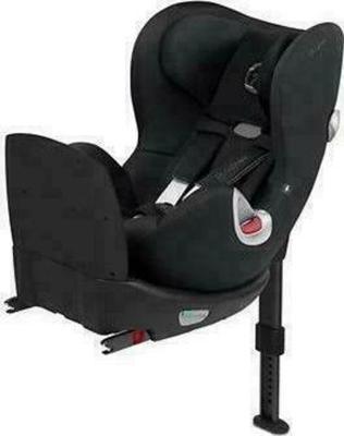 Cybex Sirona Q i-Size Child Car Seat