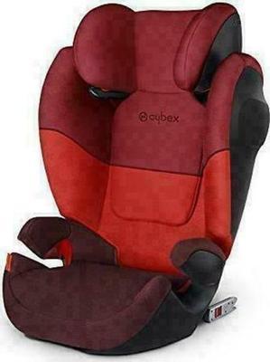 Cybex Solution M-Fix SL Fotelik samochodowy