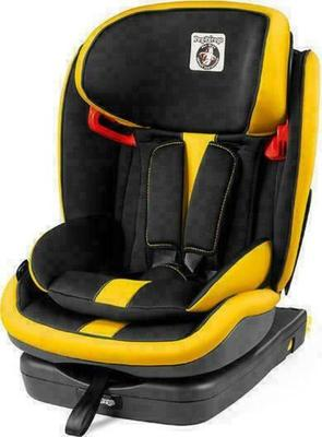 Peg Perego Viaggio 1-2-3 Via Child Car Seat