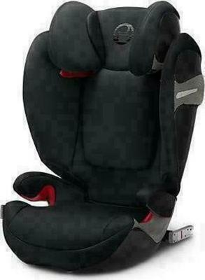 Cybex Solution S-Fix Child Car Seat