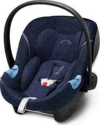 Cybex Aton M i-Size Kindersitz
