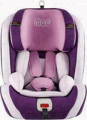 MCC Convertible Isofix Group 1.2,3 Child Car Seat